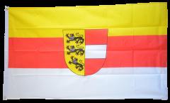 Austria Carnithia Flag