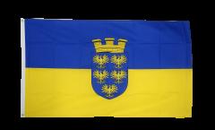Austria Lower Austria Flag