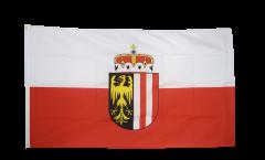 Austria Upper Austria Flag