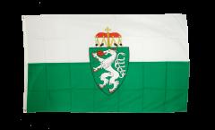 Austria Styria Flag