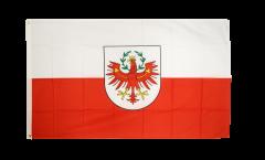 Austria Tyrol Flag - 3 x 5 ft. / 90 x 150 cm