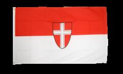 Austria Vienna Flag - 3 x 5 ft. / 90 x 150 cm