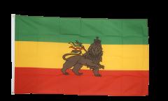 Ethiopia old Flag