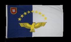 Azores Flag - 3 x 5 ft. / 90 x 150 cm