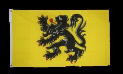 Belgium Flanders Flag