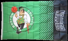Boston Celtics Flag