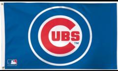 MLB Chicago Cubs Flag - 3 x 5 ft. / 90 x 150 cm