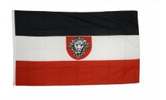 German East Africa Flag - 3 x 5 ft. / 90 x 150 cm