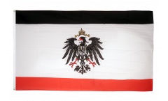 Germany German Empire 1871-1918 Flag