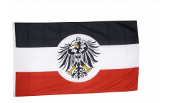 Germany Kolonialamt Flag
