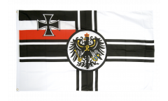 Reichskriegsflagge Flag