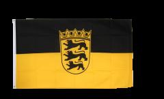 Germany Baden-Württemberg Flag