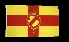 Germany Baden standard Flag
