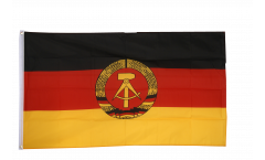 Germany GDR Flag