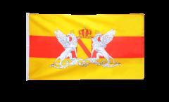Germany Grand Duchy of Baden Flag