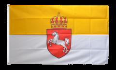 Germany Kingdom of Hanover 1814-1866 Flag - 3 x 5 ft. / 90 x 150 cm
