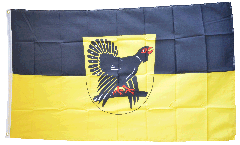 Germany Landkreis Freudenstadt Flag - 3 x 5 ft. / 90 x 150 cm