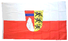 Germany Landkreis Oberallgäu Flag - 3 x 5 ft. / 90 x 150 cm