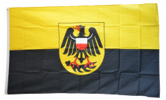 Germany Landkreis Rottweil Flag - 3 x 5 ft. / 90 x 150 cm