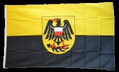 Germany Landkreis Rottweil Flag - 3 x 5 ft. / 90 x 150 cm