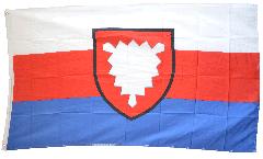 Germany Landkreis Schaumburg Flag