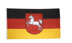 Germany Lower Saxony Flag