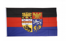 Germany East Friesland Flag