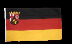 Germany Rhineland-Palatinate Flag