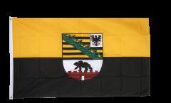 Germany Saxony-Anhalt Flag
