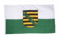 Germany Saxony Flag