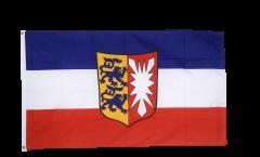 Germany Schleswig-Holstein Flag