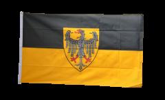 Germany Aaachen Flag