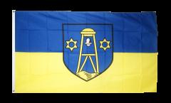 Germany Baltrum Flag - 3 x 5 ft. / 90 x 150 cm