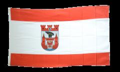 Germany Berlin Spandau Flag