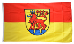 Germany Calw Flag - 3 x 5 ft. / 90 x 150 cm