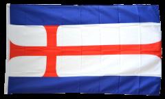 Germany Eisenach Flag - 3 x 5 ft. / 90 x 150 cm