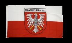 Germany Frankfurt Flag
