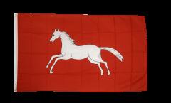 Germany Hanover Flag