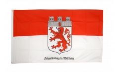 Germany Hohenlimburg Flag - 3 x 5 ft. / 90 x 150 cm