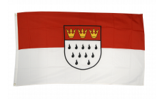 Germany Cologne Flag