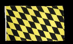 Germany Munich Flag