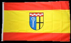 Germany Mönchengladbach Flag
