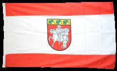 Germany Nottuln Flag - 3 x 5 ft. / 90 x 150 cm