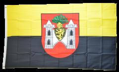 Germany Plauen Flag - 3 x 5 ft. / 90 x 150 cm
