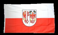 Germany Salzwedel Flag - 3 x 5 ft. / 90 x 150 cm