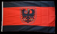 Germany Wetzlar Flag