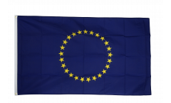 European Union EU with 25 stars Flag - 3 x 5 ft. / 90 x 150 cm