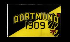 Fan Dortmund 1909 Eagle Flag