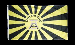 Fan Dortmund headgear Flag