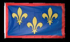France Anjou Flag - 3 x 5 ft. / 90 x 150 cm